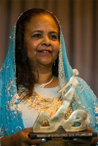 Maria Munir