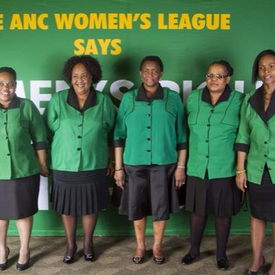 ANC womyn League
