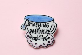 smashing-patriachy-is-my-cup-of-tea