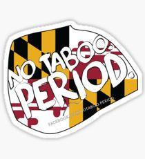 no taboo